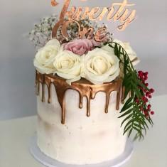 Cake Candy, Տոնական Տորթեր