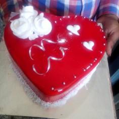 Gopal Bakery, Torte da festa