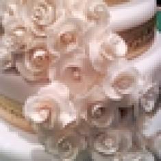 Zarina,s House of Cakes, Pasteles de boda