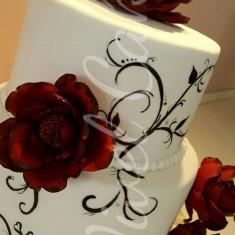Vivel Cake, 축제 케이크