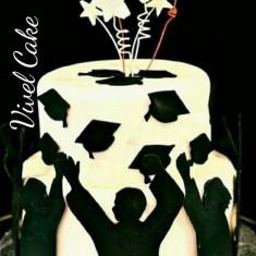 Vivel Cake, 테마 케이크
