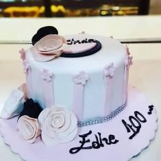 Zaimi, Torte a tema