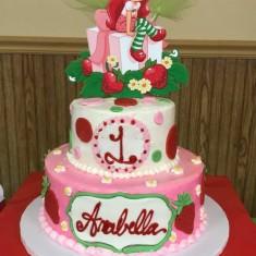Bovella's, Մանկական Տորթեր