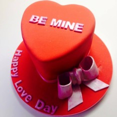 Cake Bake, 축제 케이크