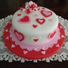 Cake Bake, 사진 케이크