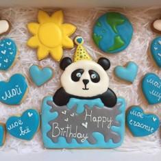 Պեչո, 축제 케이크