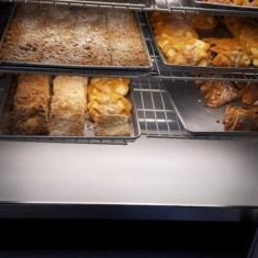 Fenwick Bakery, Խմորեղեն