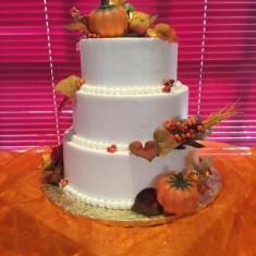Ace Bakery, Torte da festa