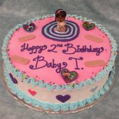 Ace Bakery, Torte childish