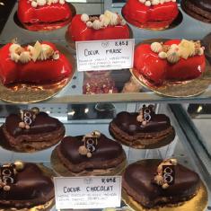 Boulangerie Le , Torte da festa