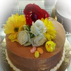 Boulangerie Du , Torte da festa