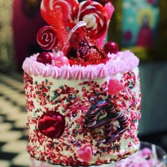 Pinkitzel Cupcakes , Մանկական Տորթեր