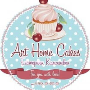 Art Home Cakes