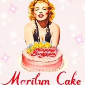 Marilyn Cake