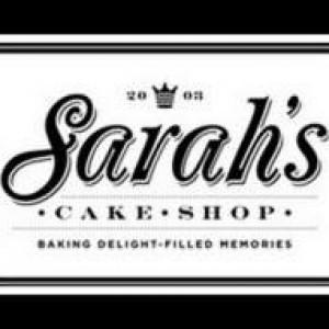 Sarah,s Cake Shop