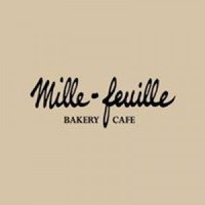 Mille - Feuile Bakery