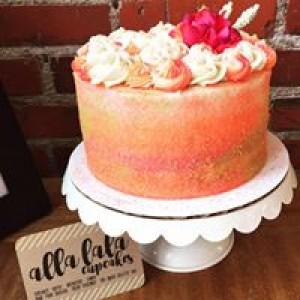 Alla Lala Cupcakes and Sweet Things