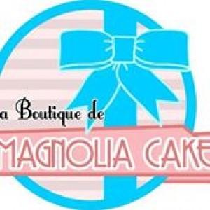 Magnolia Cakes