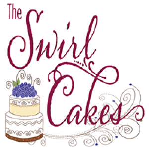 The Swirl Cakes