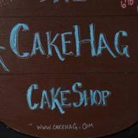 Cake Hag Cake and Dessert Studio