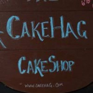 Cake Hag Cake and Dessert Studio