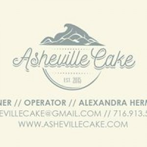 Asheville Cake and Events