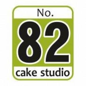 No. 82 Cake Studio