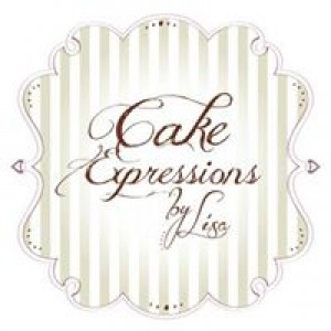 Cake Expressions by Lisa