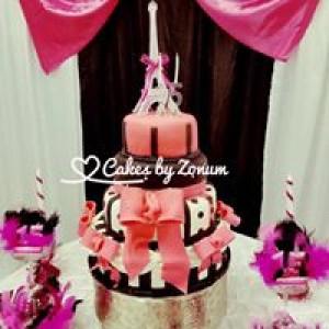 Cakes by Zonum