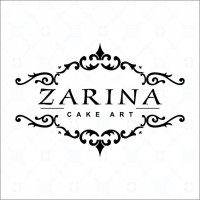 Zarina Cake Art