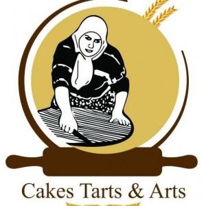 Cakes Tarts & Arts