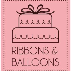Ribbons & Balloons