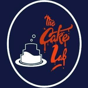 The Cake Lab