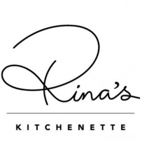 Rina's kitchenette