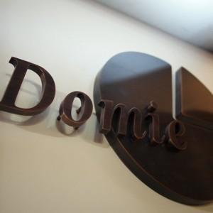Domie Cake