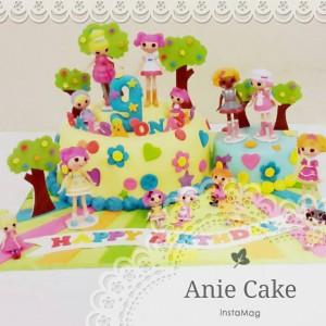 Anie Cake