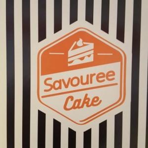 Savouree Cake