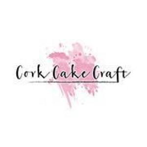 Cork Cake Craft