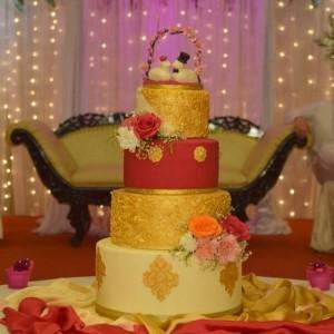 Cake Couturé