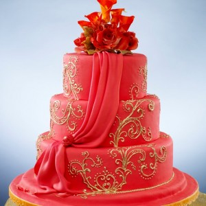 Ayoma Cake