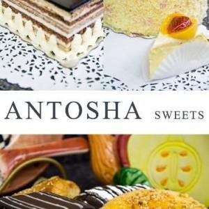 Antosha