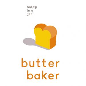 Butter Baker