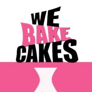 We Bake