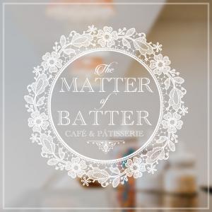 Matter of Batter