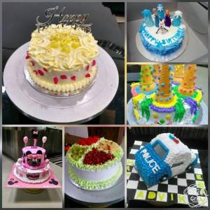 Cake a Diem