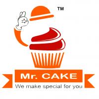 Mr. Cake