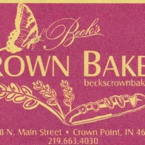 Beck's Crown
