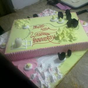 Cake Palace
