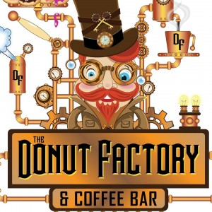 Donut Factory's.