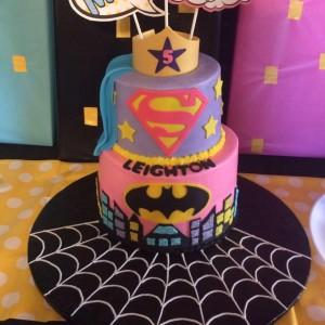 Susan Cake